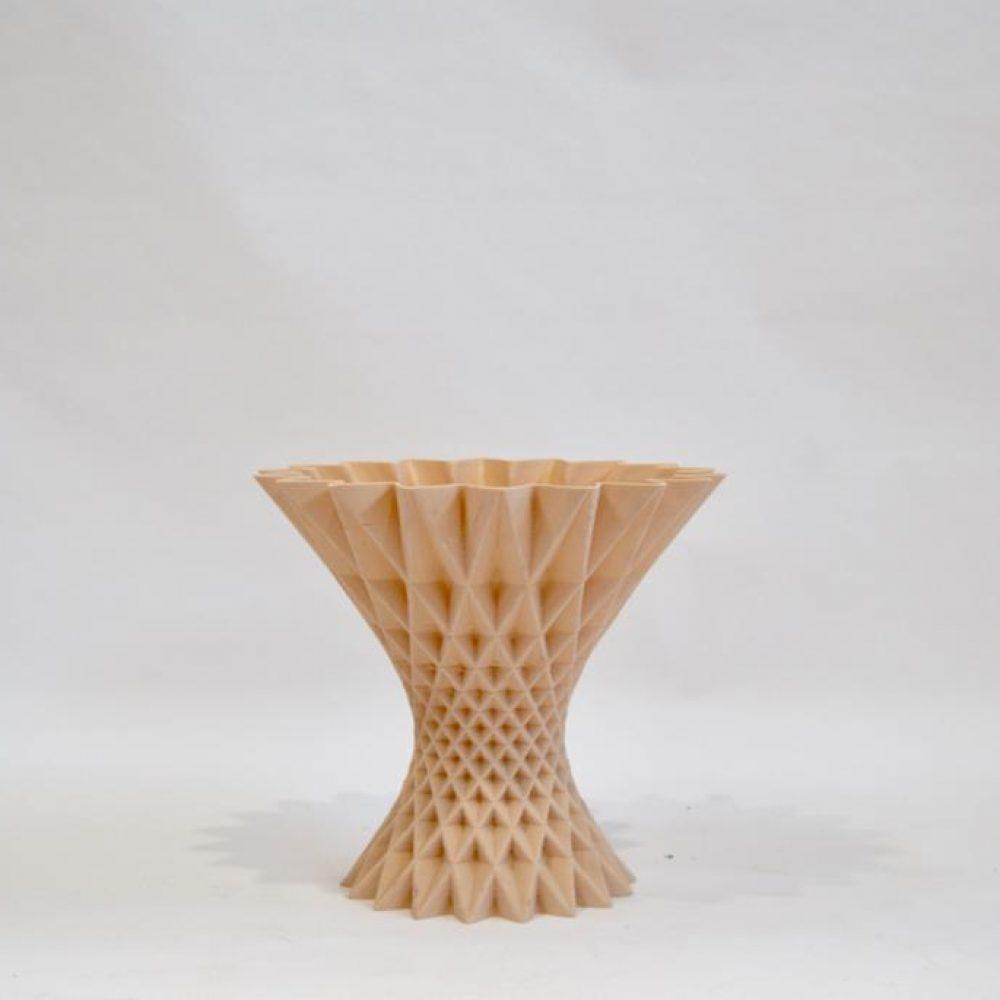 Solisee 3d print vase